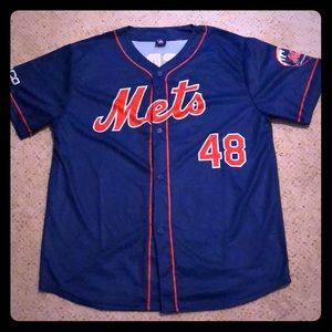Other - Mets Jacob DeGrom jersey